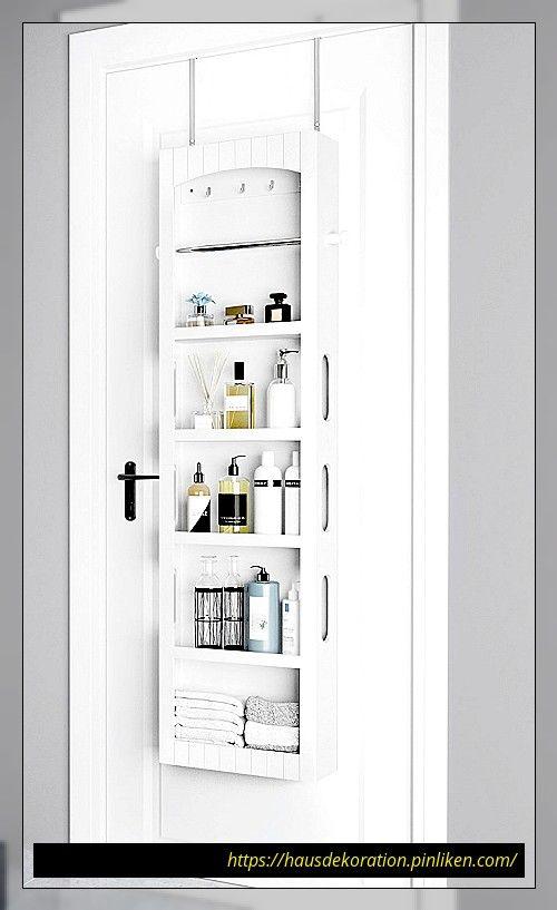 Diy Badezimmer Aufbewahrungswand Schrank 4 Badezimmer Schrank