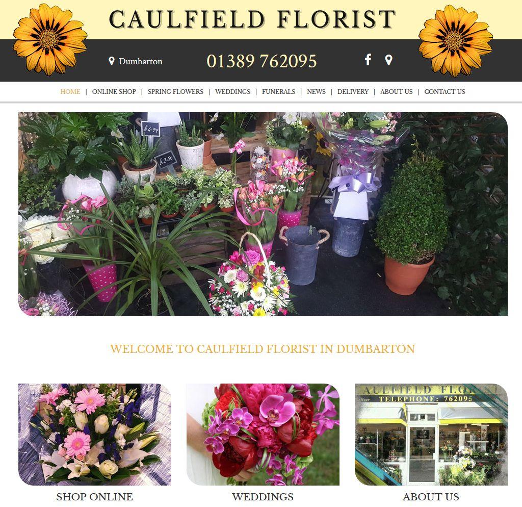 Florist in dumbarton spring flowers florist flowers