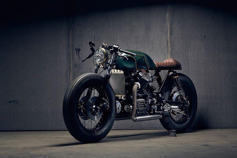 Yamaha Cafe Racer Harga
