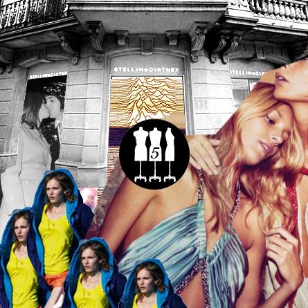 5 cosas de Stella Steel en Fashiongraphic Blog