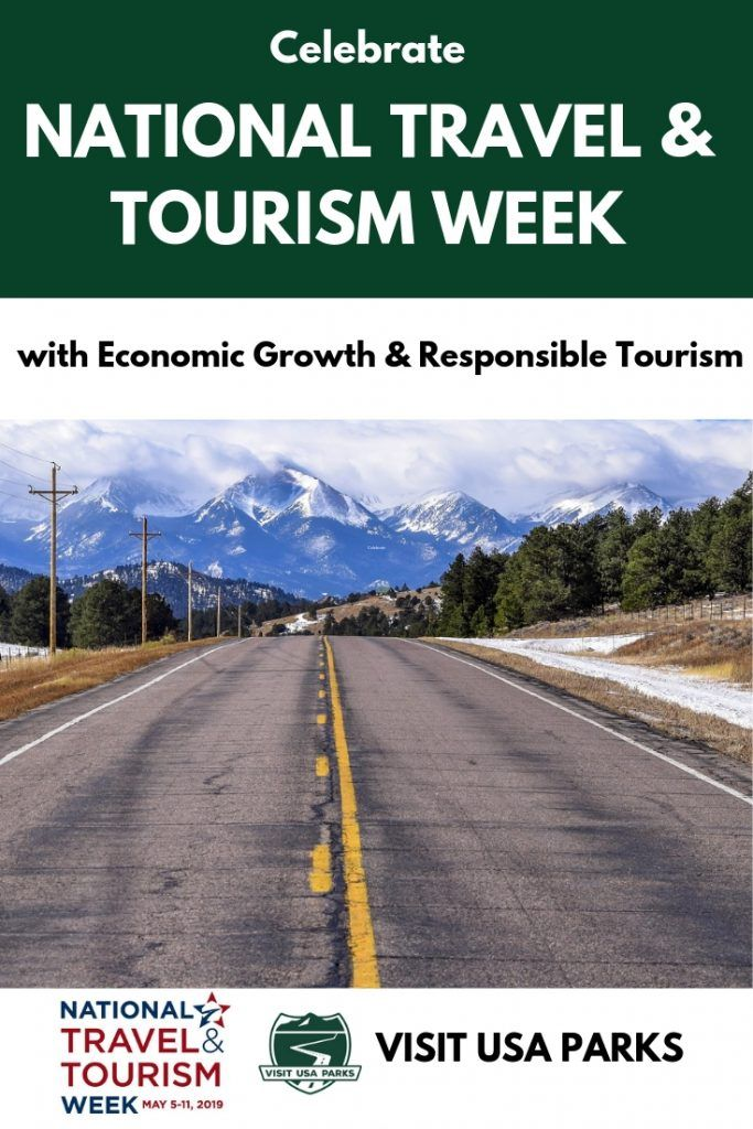 Celebrate National Travel & Tourism Week by learning about the impacts of economic tourism and responsible travel. This week, the U.S. Travel Association is celebrating all things travel! We took an in-depth dive on how tourism strengthens local economies, and can impact natural environments. The key to providing this economic growth is by promoting responsible travel, sustainable travel, and environmentally conscious travel.