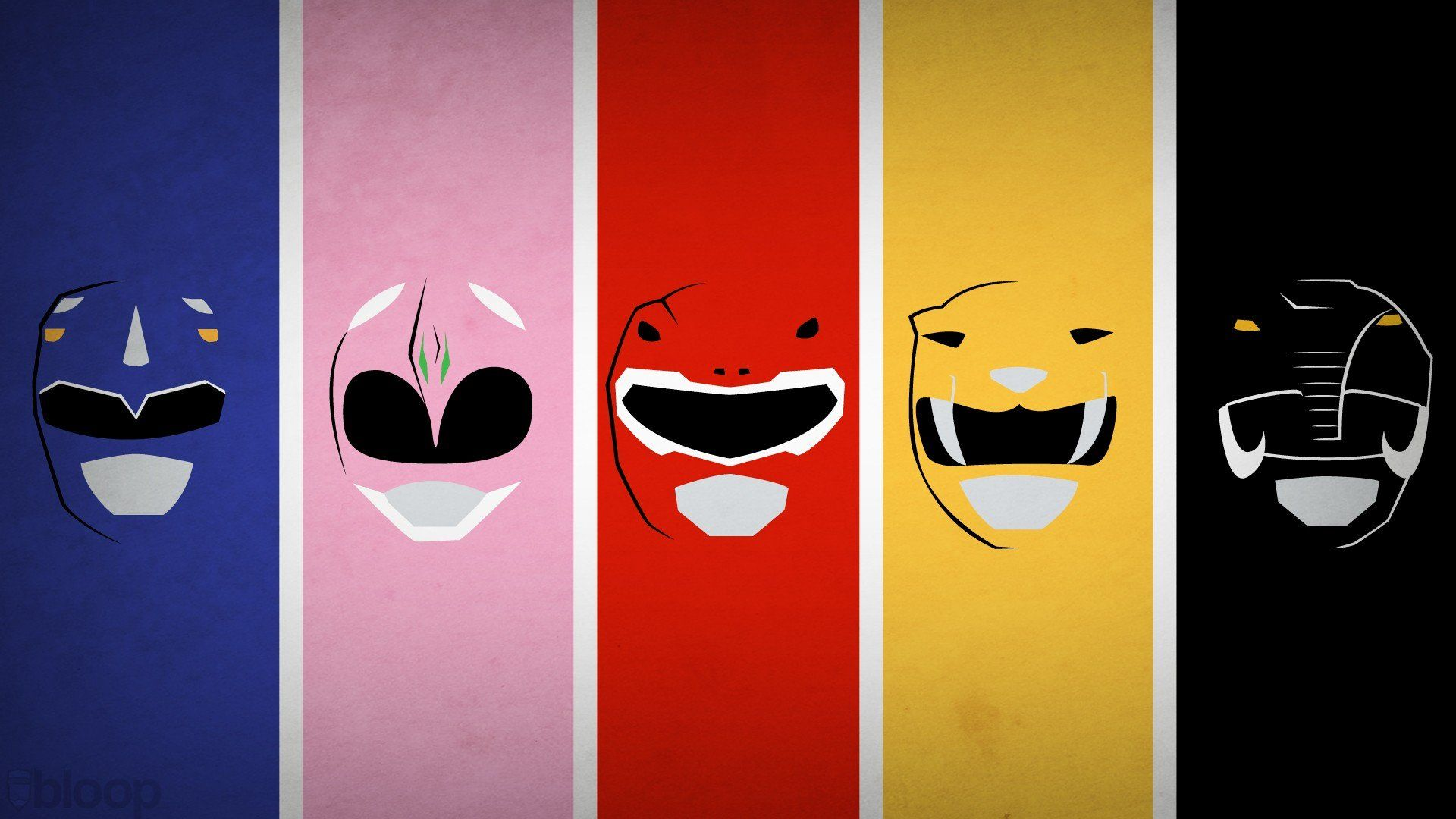 Power Rangers Background Free Download by Rustam Furzey 1680×1050 ...