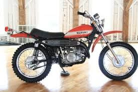 Image result for 1971 suzuki ts250 for sale | Dirt Bikes