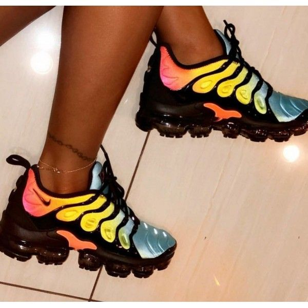 new arrival 7085d 55a50 Nike Air Vapormax Plus Tropical Sunset Womens AO4550-002 | Buy in ...