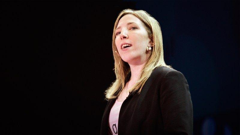 Romina Libster: The power of herd immunity | Talk Video | TED.com ...