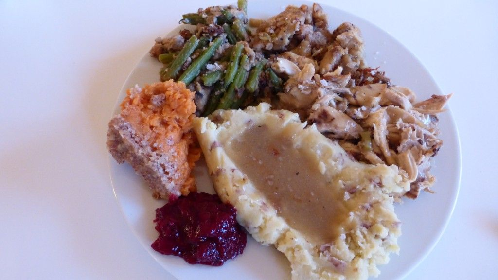 A Gluten-Free Thanksgiving in Oslo + 8 Delicious Recipes