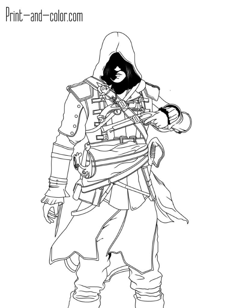 Edward James Kenway Assassin S Creed 4 Black Flag Assassins Creed Black Flag Assassins Creed 4 Assassins Creed
