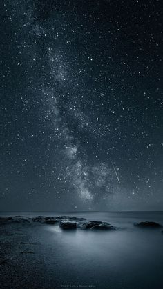 The Stars In The Galaxy Tap To See More Beautiful Nature Apple