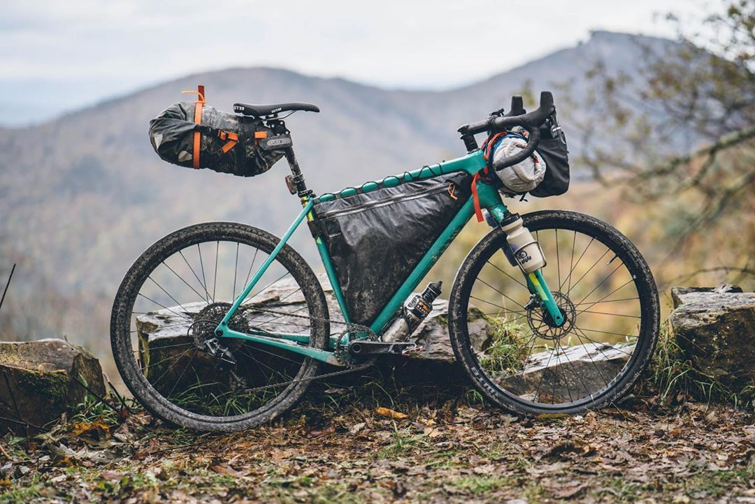 As Long Distance Gravel Bikes And Mixed Surface Bikepacking Rigs