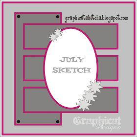 Graphicat Sketchs Challenge Blog: December Challenge #decemberchallenge