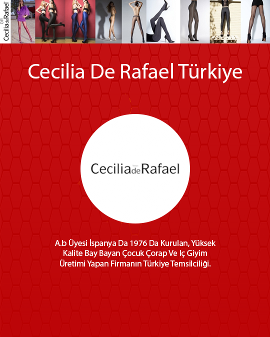 Cecilia De Rafael Bayiligi Icin Gereken Sartlar Ve Destekler Ile Birlikte Cecilia De Rafael Bayilik Basvurusu Icin Iletisim Bilgileri Ba 2020 Iletisim Bilgi Ispanya