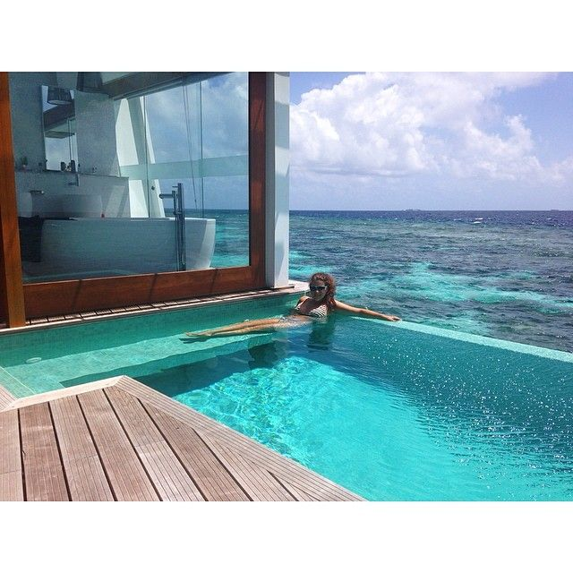 Malediven - Kandolhu Island