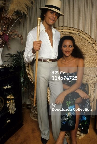 jayne kennedy and leon isaac kennedy - Google Search