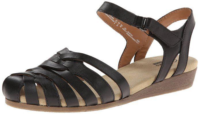 amazon uk clarks womens sandals