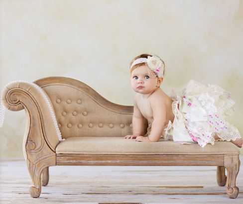 Photography chaise photography furniture kids sofa kids bench kids chaise kids furniture prop newborn props baby photography prop