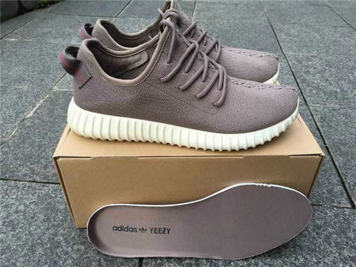 Cool baby !So sweety !Authentic Adidas Yeezy 350 Boost Low-065 from www