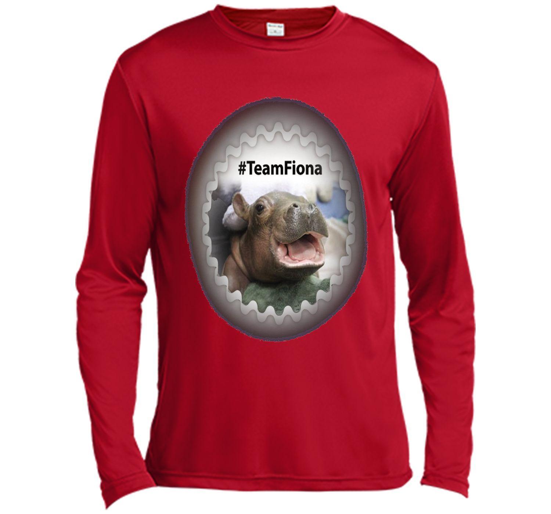 Fiona the hippo preemie baby hippo Fiona Cute Shirt   Products ...