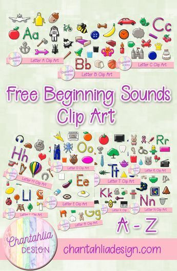 You searched for beginning sounds - Chantahlia Design