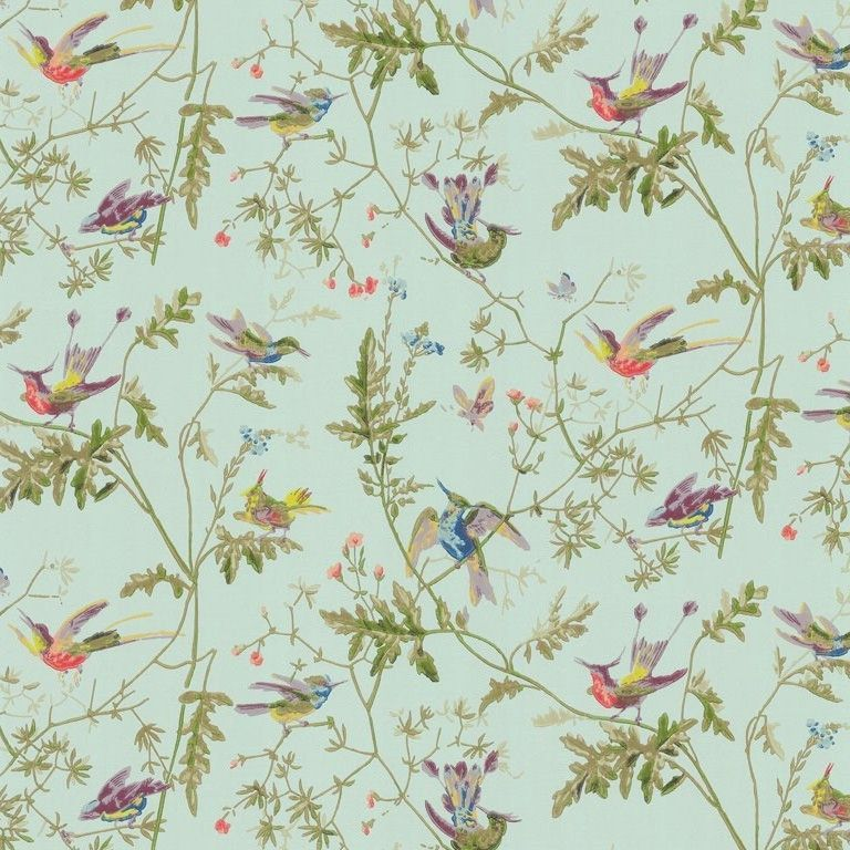 Cole Son Wallpaper 62 1004CS Hummingbirds Ruban