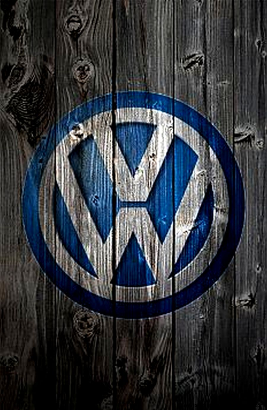 VW Logo Wallpapers Wallpaper Cave (With images) Vw art