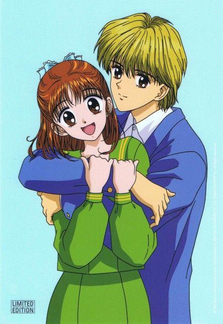 Miki et Yû