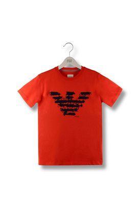 Armani Junior Junior Abbigliamento Uomo - Armani.com