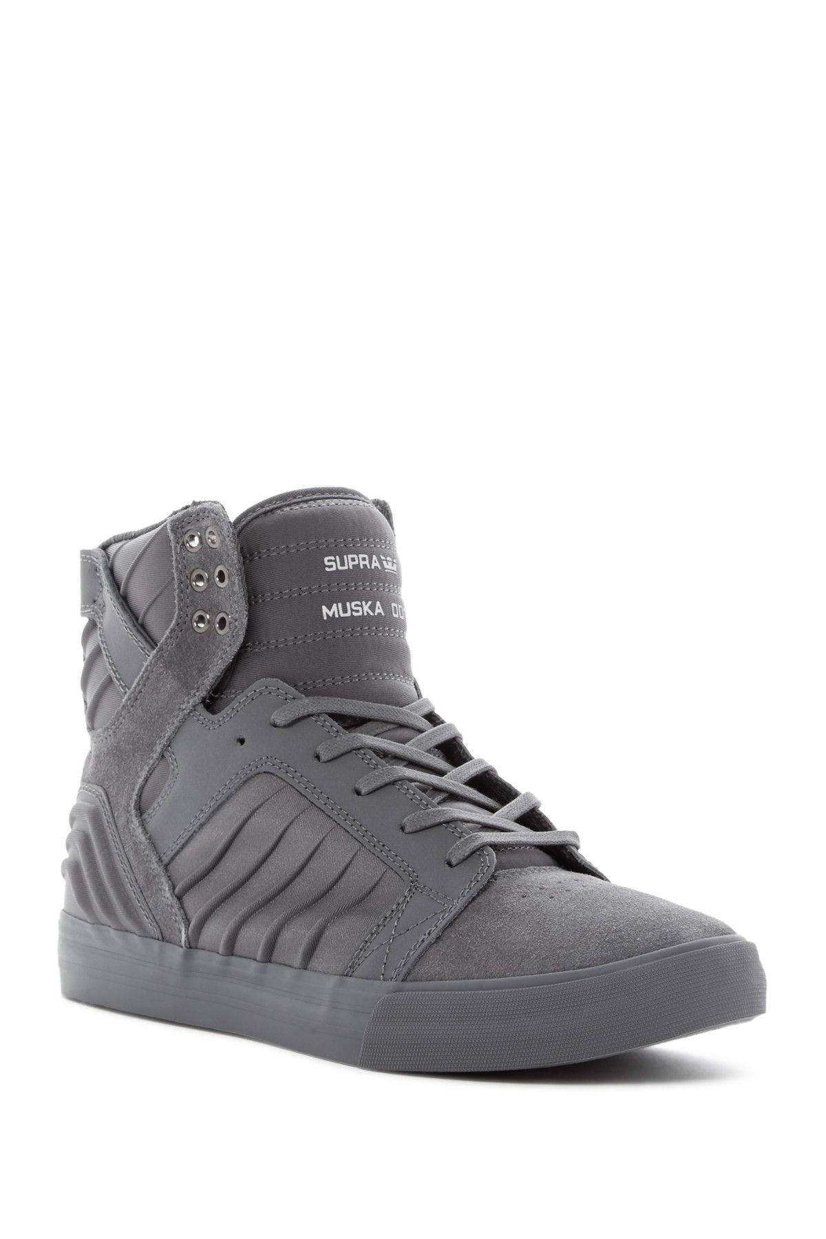 8f662c5652b1 Supra Skytop Evo High Top Sneaker