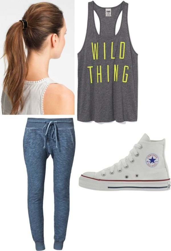 """""""Devon- Hip Hop Outfit"""" by taylor-staley on Polyvore"""