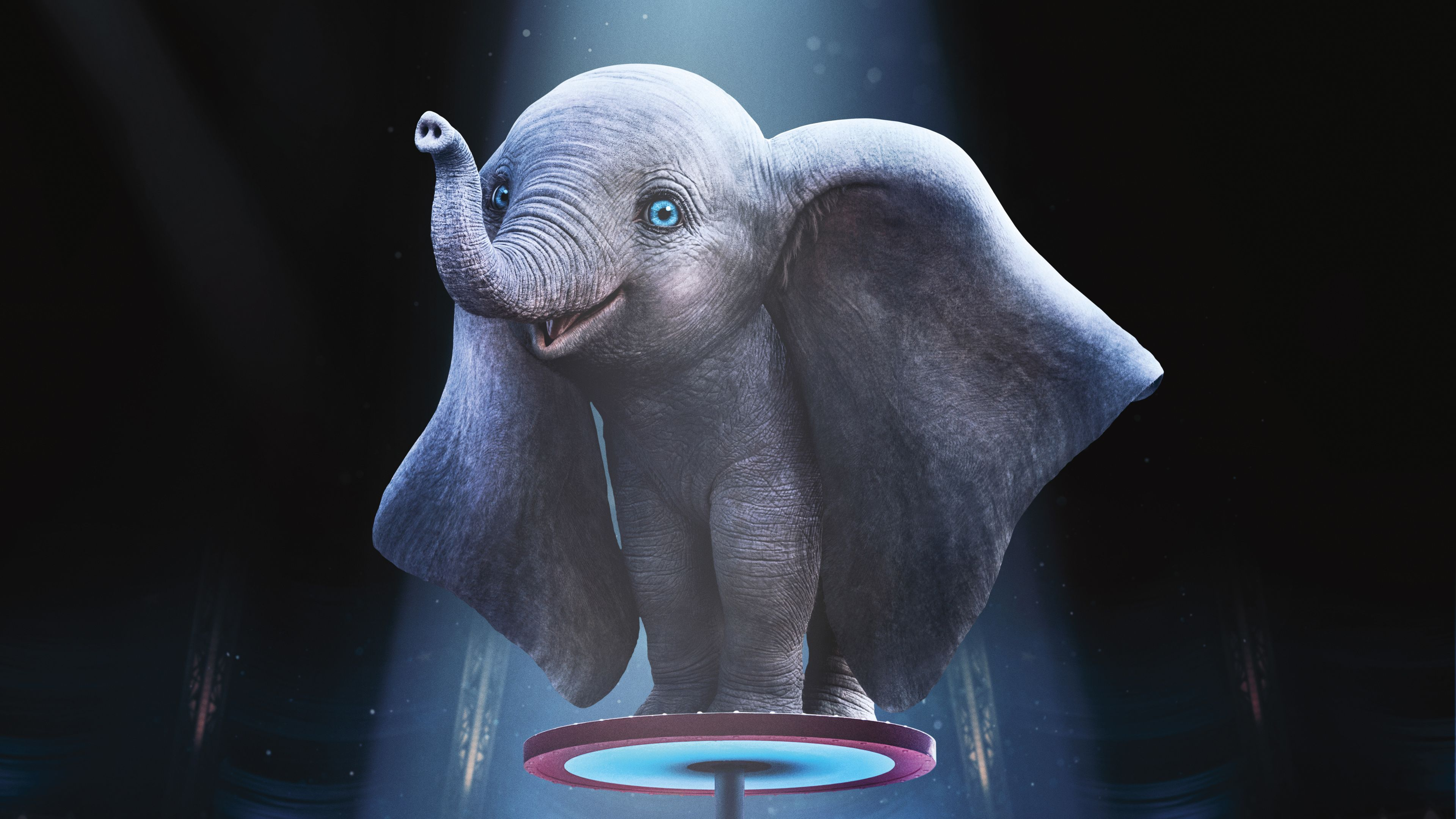 Dumbo Movie 4k Movies Wallpapers Hd Wallpapers Dumbo Wallpapers Dumbo Movie Wallpap Movie Wallpapers Iphone Wallpaper Inspirational Iphone Wallpaper Hipster