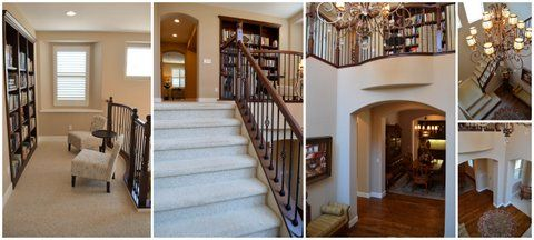 Best Gorgeous Entry Stairs Entry Home Decor 400 x 300