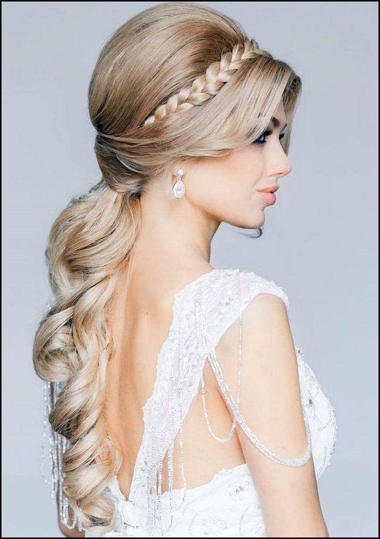 Brautfrisuren Für Lange Haare 45 Wunderschöne Ideen