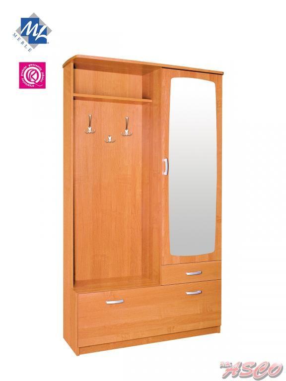 Przedpokoj Eden Salon Meblowy Asco 2598401036 Oficjalne Archiwum Allegro Locker Storage Storage Lockers