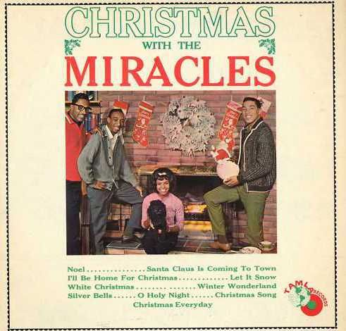 The First Motown Christmas Album Released In 1963 One Of The Classic Motown Christmas Records With Lots Of G Motown Traditional Christmas Songs Album Covers
