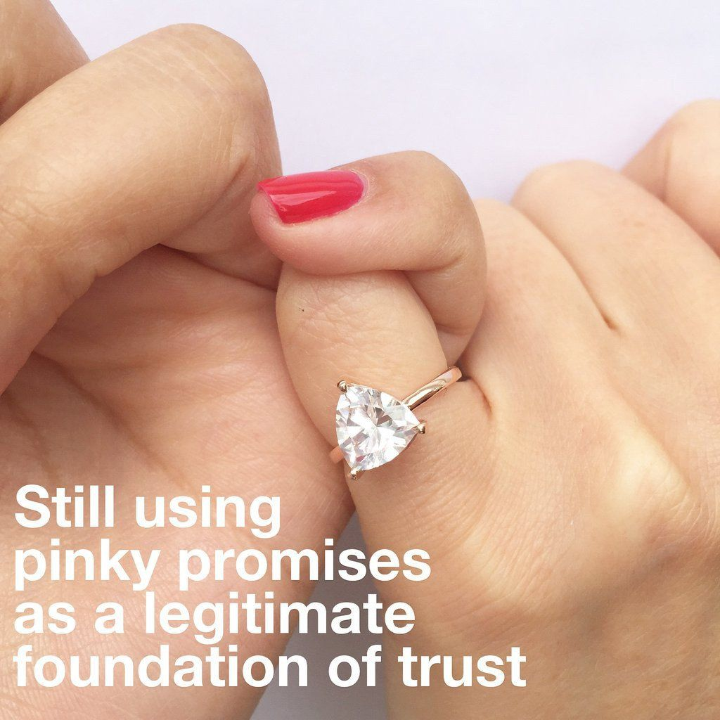 96dc22add3d70 The Self Love Pinky Ring | beauty is in the eyes of the beholder ...