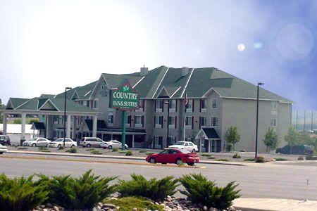 Country Inn Suites By Carlson Billings Mt With Images