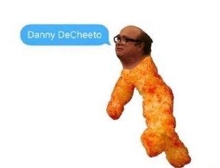 Danny DeCheeto - )