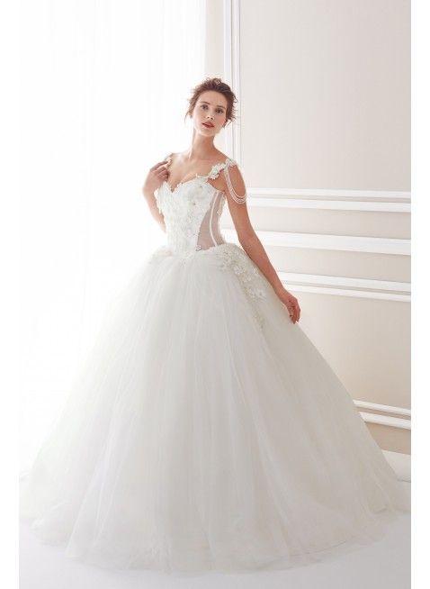 f7b9ac1d536c1 En Yeni Olegcassini Gelinlik Modelleri-Straplez,Sırt  Dekolte,Prenses,Kabarık,Balık Etek Gelinlik Modelleri - Strapless Princess  Wedding Dresses