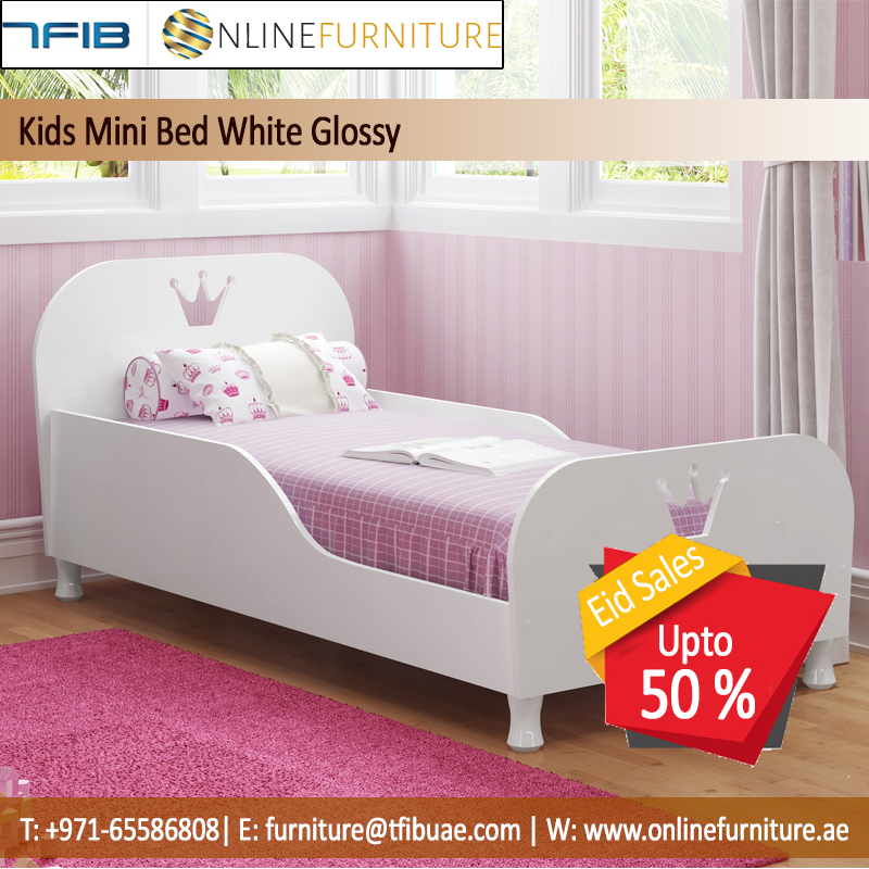 Buy Kids Beds online at low prices in UAE. Shop from a wide range