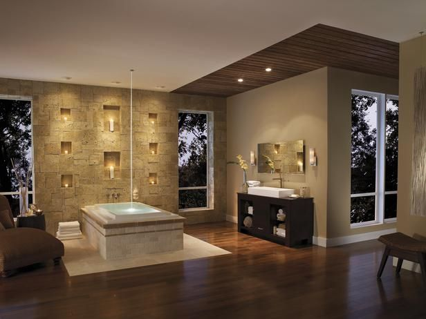17 Glamorous Dream Bathrooms That Will Leave You Breathless Master Bathroom Layout Romantic Bathrooms Dream Bathrooms
