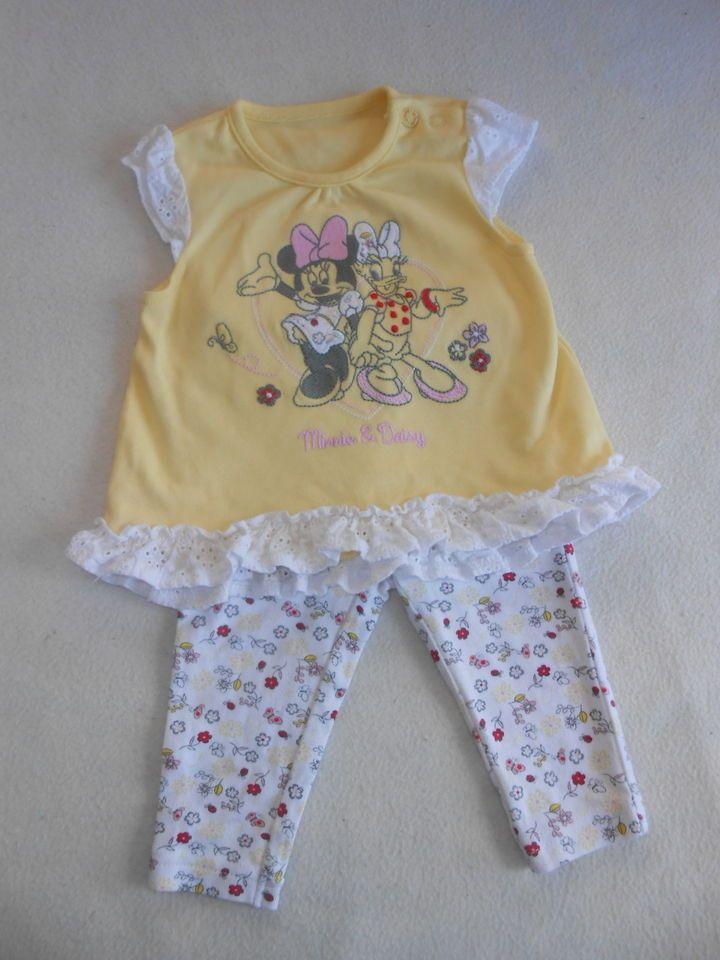 815ed4c5fbb2 Baby Girls Clothes 0-3 Months - Gorgeous Disney Minnie   Daisy Duck ...