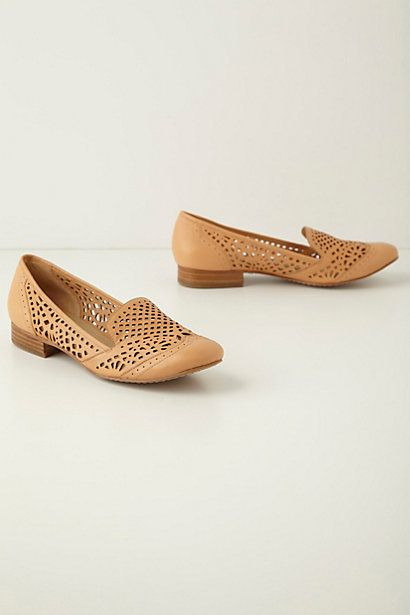 Ipis Loafer  #anthropologie