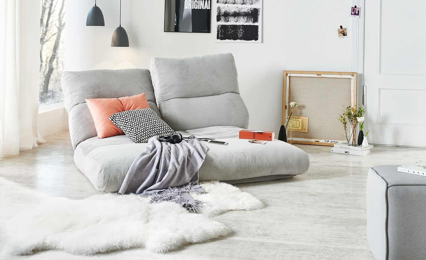 Relaxliege Tabea Gefunden Bei Mobel Hoffner In 2020 Relaxliege Haus Deko Couch Mit Schlaffunktion
