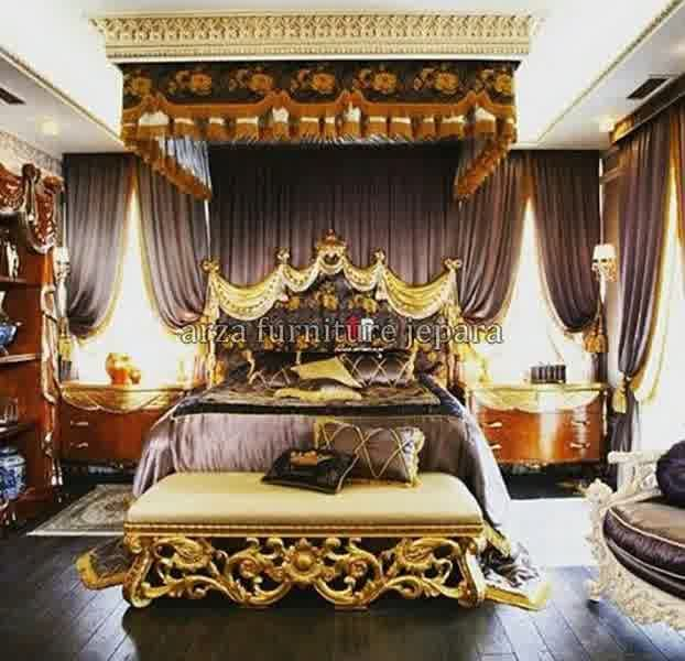Elegant Bed Room 2016