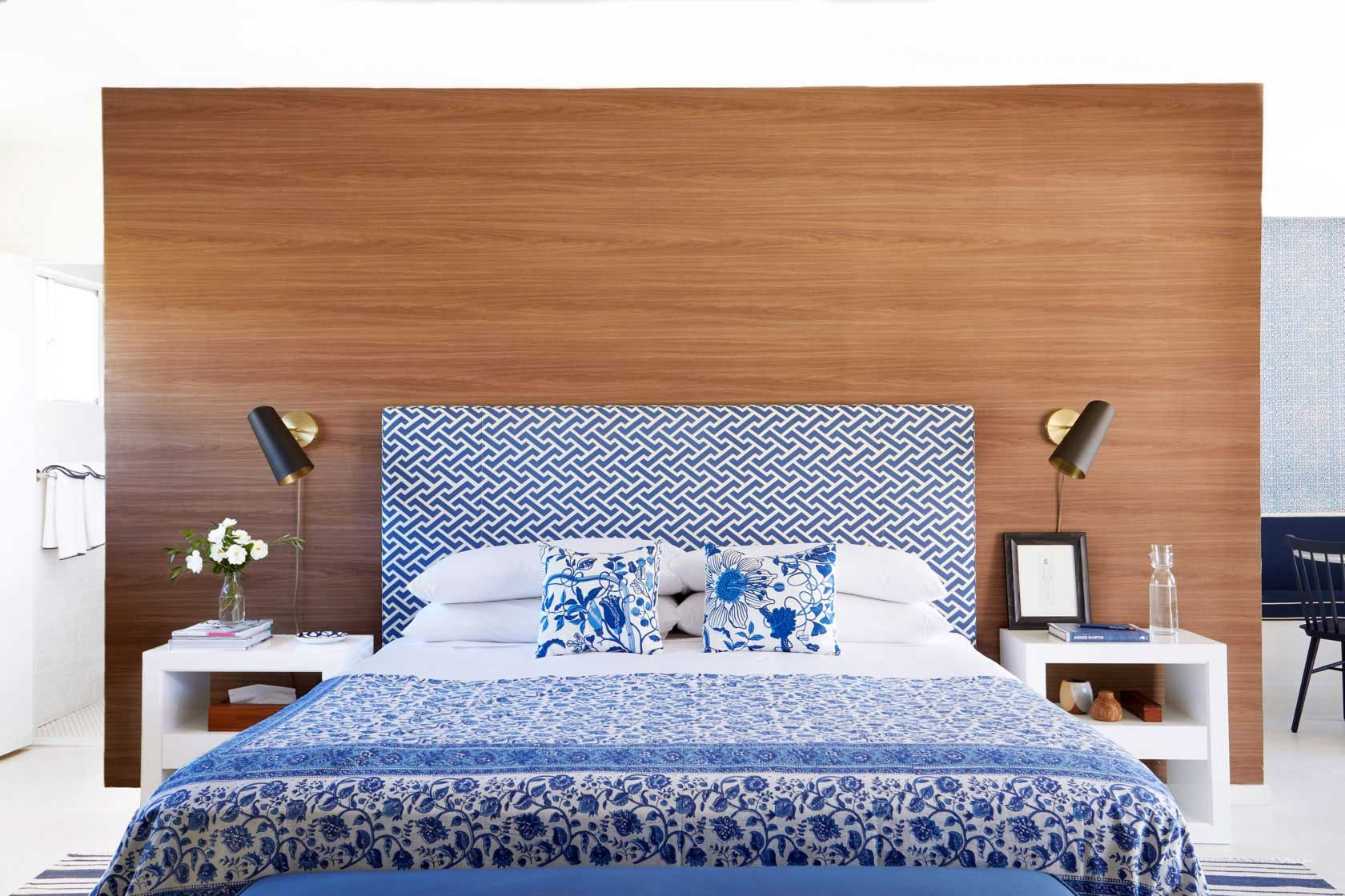 Discover – Holiday House Palm Springs | Bed interior, Palm ...
