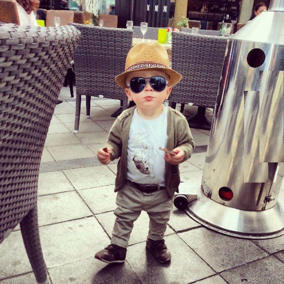Fashion Baby Boy!♥...