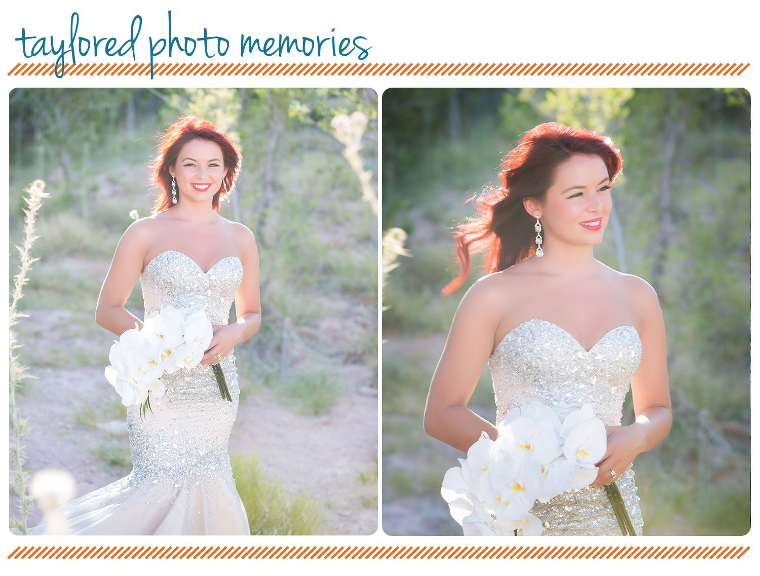 Stunning Bride.   Post Wedding Session | Las Vegas Elopement | Aria Chapel | Red Rock Canyon