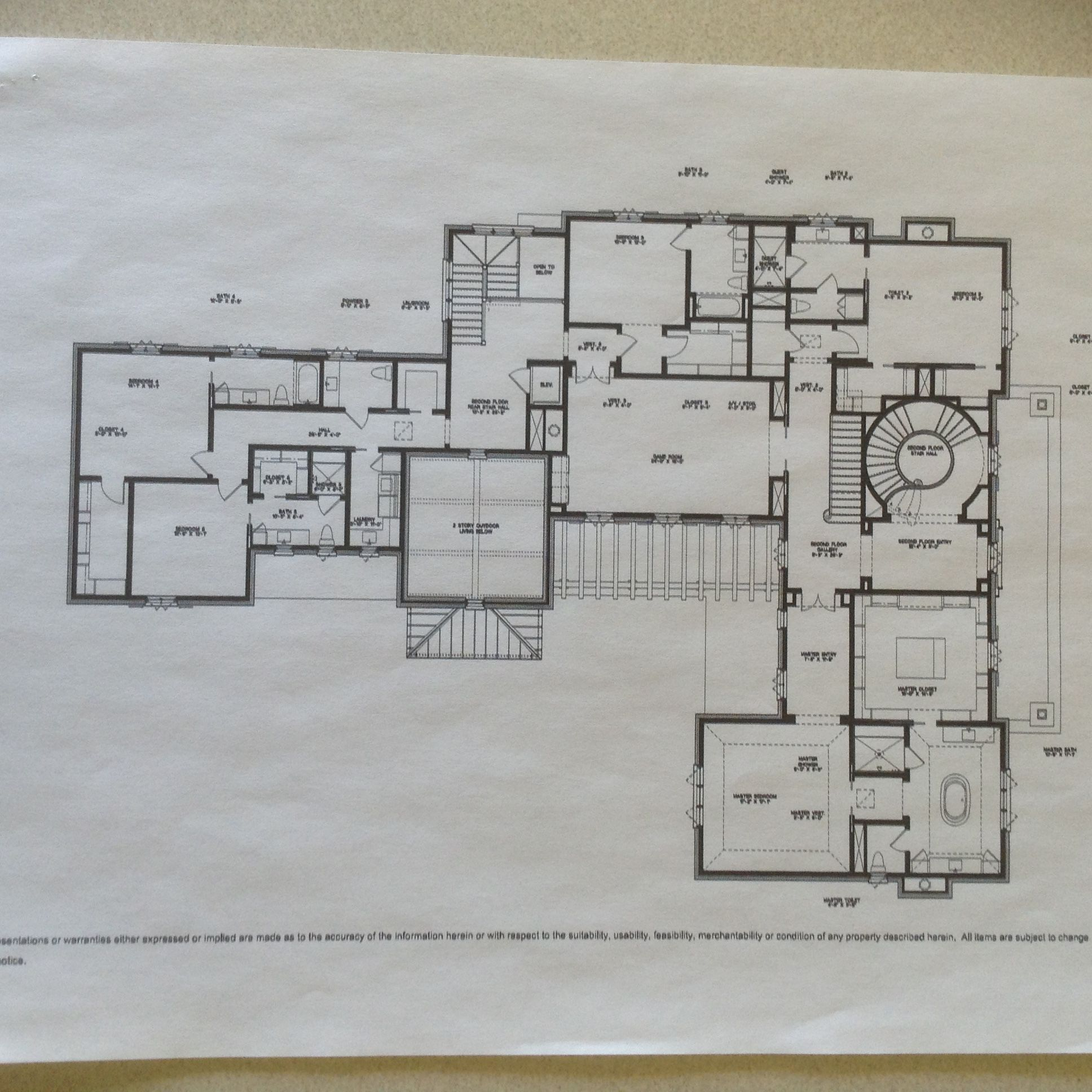 5305 Green Tree Rd Houston Tx Apartment Floor Plans Luxury House Plans Modern House Plans