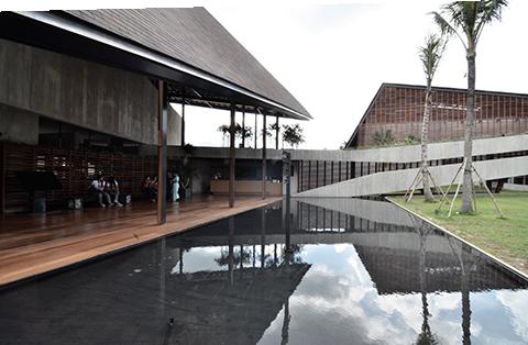 Secret Garden Village, Bali Andramatin The secret