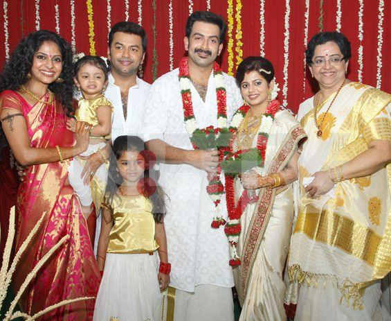 Poornima Indrajith Sister Marriage Google Search Cini Family