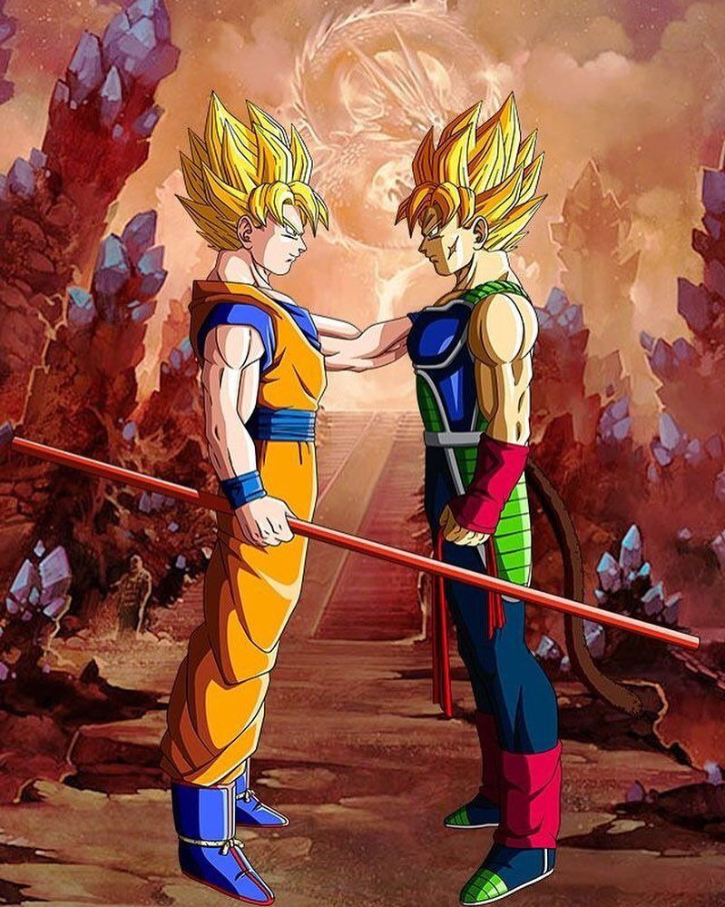 Dragon Ball Z Follow Us On Instagram And Twitter The Best HD Images From World